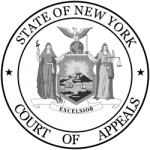 State of New York Court of Appeals