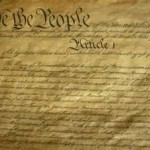 """""""We the People: Preamble to Constitution"""