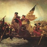 The First American Christmas:  The Battle of Trenton