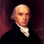 "James Madison, Father of the Constitution would be ""aghast"" at NSA program."