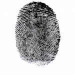 Misdemeanor charges include fingerprints on record with the FBI