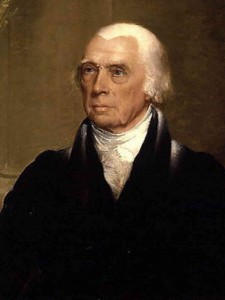 James Madison Remonstance and Remembrance