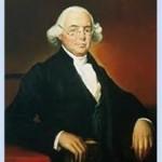 Associate Supreme Court Justice James Wilson