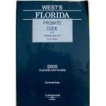 Florida Statutes, Chapeter 732