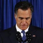 Mitt Romney U.S. Republican presidential nominee