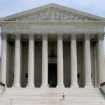 US Supreme Court Considers Challenge to Voting Rights Act