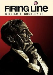 William F. Buckley, Firing Line
