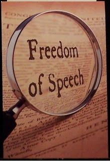 free speech law