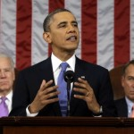 Barack Obama State of the Union 2013