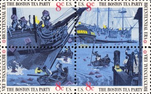 Boston_Tea_Party-1973_postage