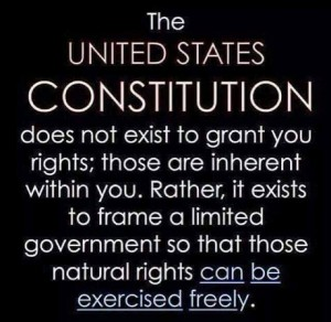 Constitution Rights