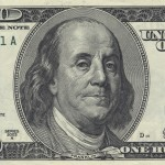 """Franklin:  """"Those who give up their liberty for more security neither deserve liberty nor security."""""""