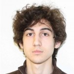 Boston Marathon Bombing Suspect #2:  Dzhokhar Tsarnaev