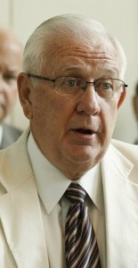 Patrick Juneau, Claims Administrator