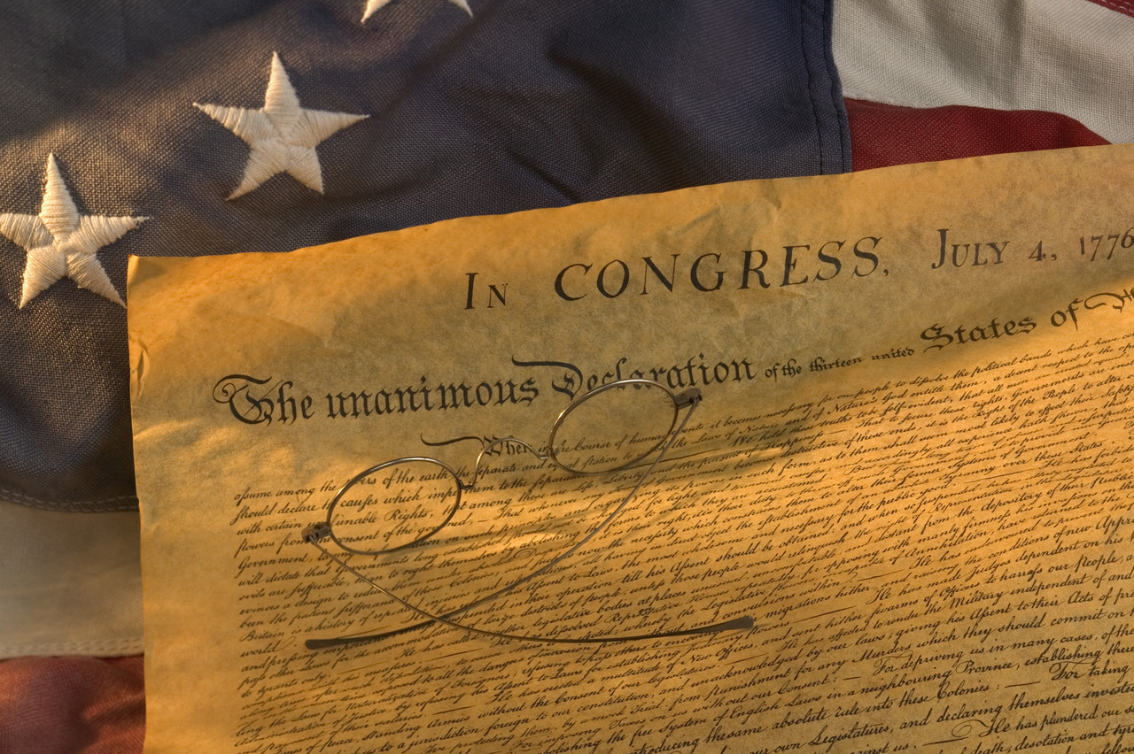 the second amendment a personal natural right to keep and bear declaration of independence