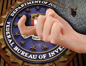 FBI Entrapment