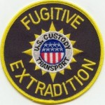 US Custody Fugitive Extradition