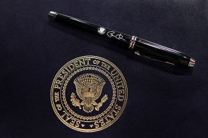 Presidential Pen