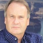 Author Gary Hansen