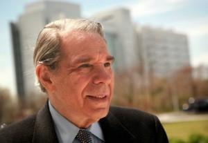 Judge Sol Wachter