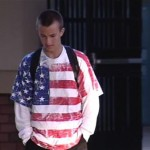 "Court Approves ""Heckler's Veto"" over Flag Wearing Students"
