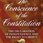 Book Review:  The Conscience of the Constitution