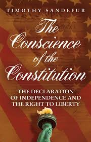 Book Cover Conscience of the Constitution