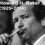 Howard Baker: A Profile in Courage We Need Today