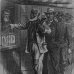 Fifteenth Amendment: Power to Congress over Voting Discrimination