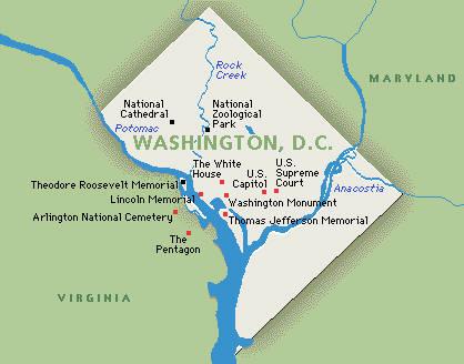 Constitutions TwentyThird Amendment DC Residents Cast Votes for