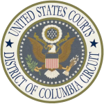 Seal of District of Columbia Court of Appeals