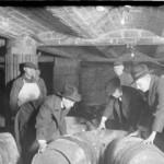 Beer Barrels Seized