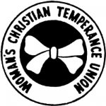Logo of WCTU
