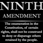Constitution's Ninth Amendment: Protecting Unenumerated Rights