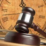 Speedy Trial Clock
