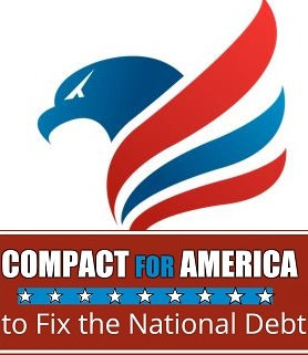 Compact for America Logo