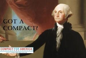 George Washington Got a Compact