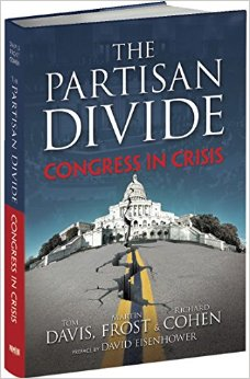 Book Review:  The Partisan Divide: Congress in Crisis