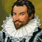 Sir Walter Raleigh (?)