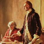 Birthing the Declaration of Independence: Part Four, Jefferson's Selection