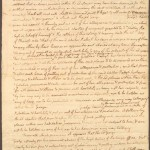 Jefferson's Draft of the Virginia Constitution