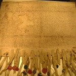 Scottish Declaration of Abroath from 1320