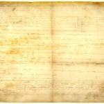New Hampshire Ratifies June 21, 1788 and Constitution Becomes Effective