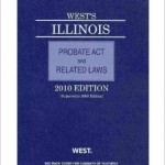 Illinois Probate Act