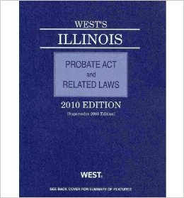Illinois Probate Act