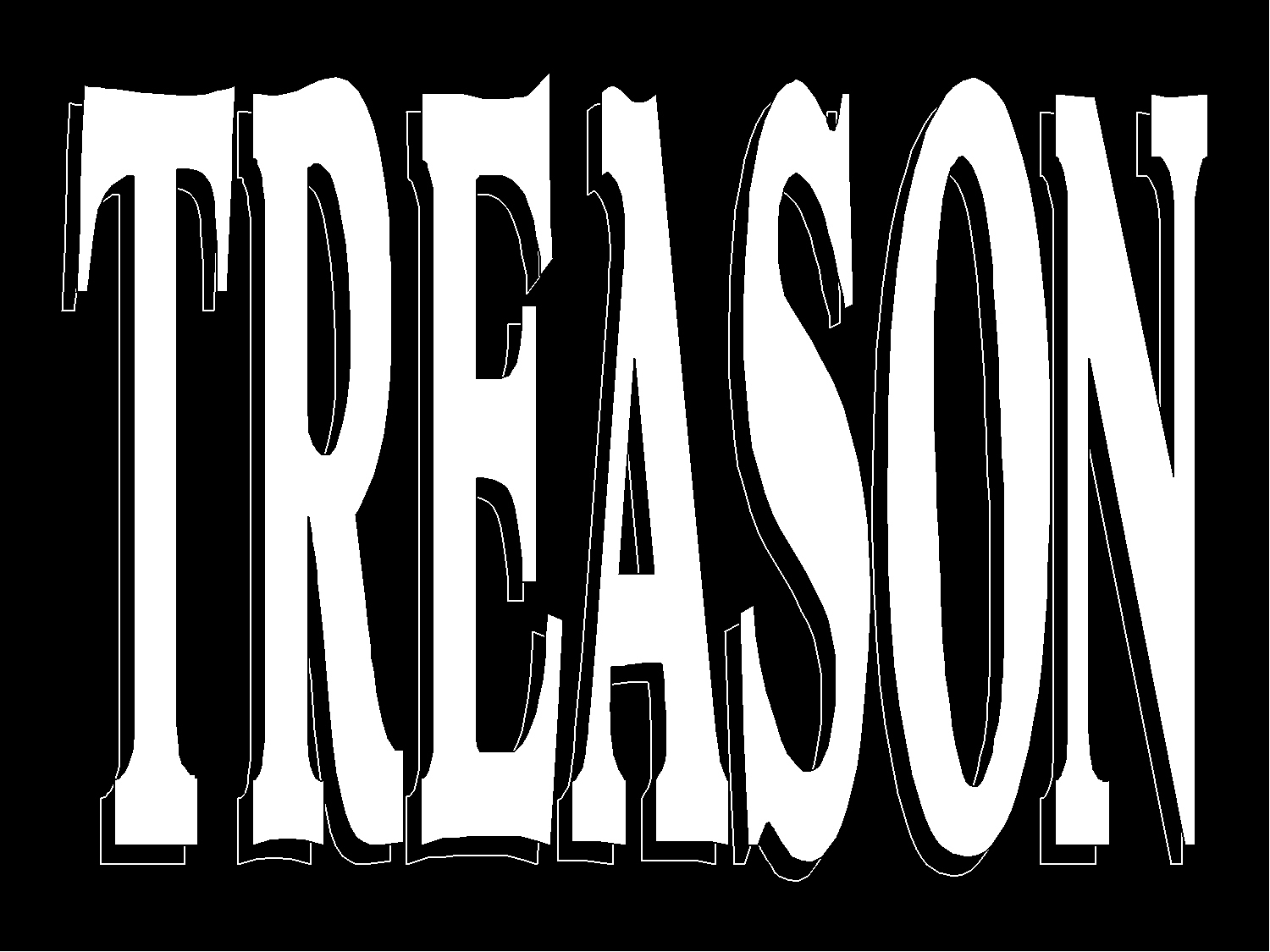 Treason the only crime defined in the us constitution for Define treacherous
