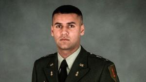 Army Captain Humayun Khan