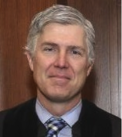 Judge Gorsuch and the Rule of Law in His Own Words