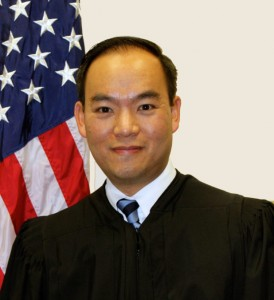Judge Theodore Chuang