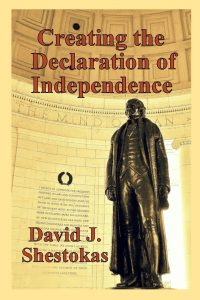 Creating the Declaration of Independence